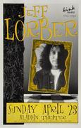 Jeff Lorber Poster