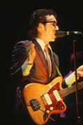 Elvis Costello Fine Art Print