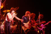 Jefferson Starship Fine Art Print