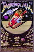 Eek-a-Mouse Poster