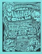 Unbroken Chain Handbill