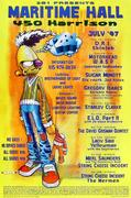 Dirty Rotten Imbeciles Poster