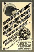Paul Winter Consort Poster