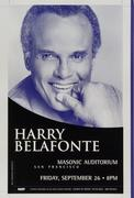 Harry Belafonte Proof