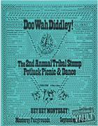 Soul Syndicate Handbill