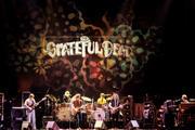 Grateful Dead Fine Art Print