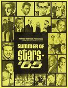 Summer of Stars-65 Program