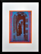 The Doors Framed Poster