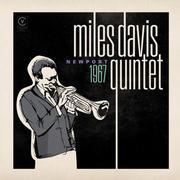 "Miles Davis Quintet Vinyl 12"" (New)"