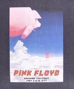 Pink Floyd Pelon