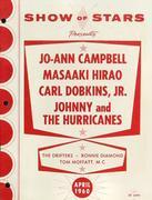 Jo-Ann Campbell Program