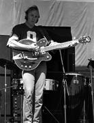 Stephen Stills Fine Art Print