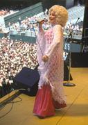 Dolly Parton Fine Art Print