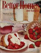 Better Homes And Gardens Magazine May 1959 Magazine
