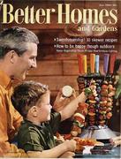 Better Homes And Gardens Magazine June 1960 Magazine