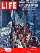 LIFE Magazine June 17, 1957 Magazine