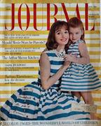 Ladies' Home Journal June 1960 Magazine