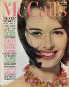 McCall's Magazine June 1960 Magazine