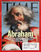 Time Magazine September 30, 2002 Magazine