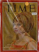 Time Magazine April 10, 1964 Magazine