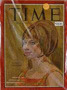 Time Magazine April 10, 1964 Magazine