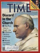 Time Magazine February 4, 1985 Magazine