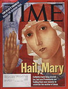 Time Magazine March 21, 2005 Magazine