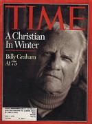 Time Magazine November 15, 1993 Magazine