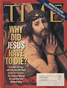 Time Magazine April 12, 2004 Magazine