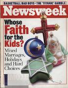 Newsweek Magazine December 15, 1997 Magazine