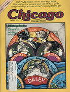 Chicago Magazine January 1975 Magazine