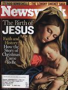 Newsweek Magazine December 13, 2004 Magazine