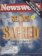 Newsweek Magazine November 28, 1994 Magazine