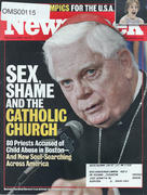 Newsweek Magazine March 4, 2002 Magazine