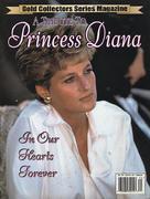 A Tribute to Princess Diana Magazine
