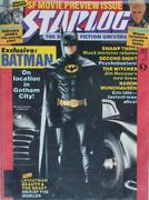 Starlog No. 142 Magazine