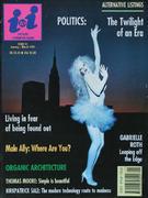 I To I Issue 21 Magazine