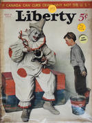 Liberty Magazine May 27, 1933 Magazine