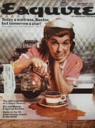 Esquire November 1, 1974 Magazine