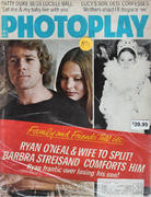 Photoplay Magazine May 1971 Magazine