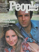 People Magazine March 10, 1975 Magazine