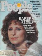 People Magazine April 26, 1976 Magazine