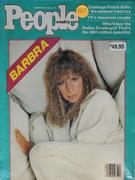 People Magazine December 12, 1983 Magazine