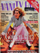 Vanity Fair Magazine September 1995 Magazine