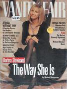Vanity Fair Magazine November 1994 Magazine