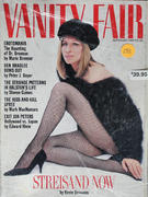 Vanity Fair Magazine September 1991 Magazine