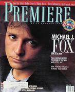 Premiere Magazine October 1, 1989 Magazine