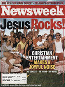 Newsweek Magazine July 16, 2001 Magazine