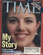 Time Magazine March 15, 1999 Vintage Magazine