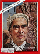 Time Magazine December 13, 1963 Magazine